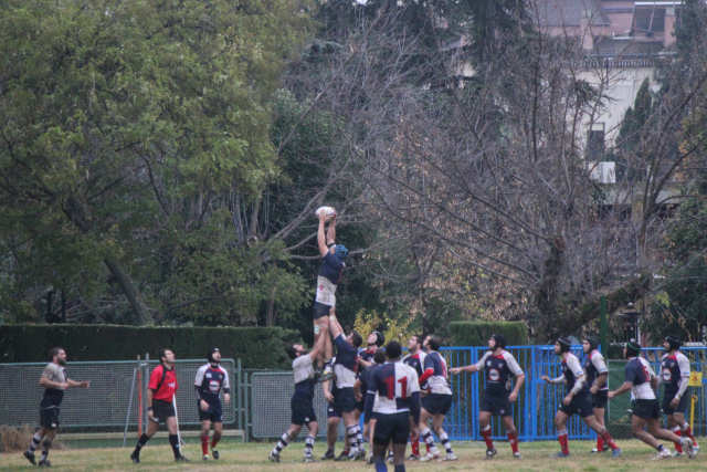 rugby cd universidad granada