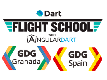 Granada Dart Flight School