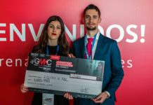 Estudiantes de la UGR en la Global Marketing Competition